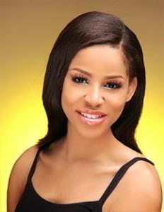 Queen Iheoma-Nnadi MBGN